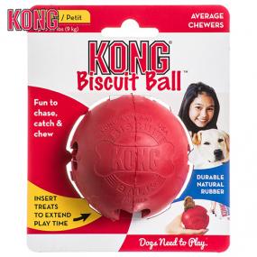 [KONG]콩 비스켓볼